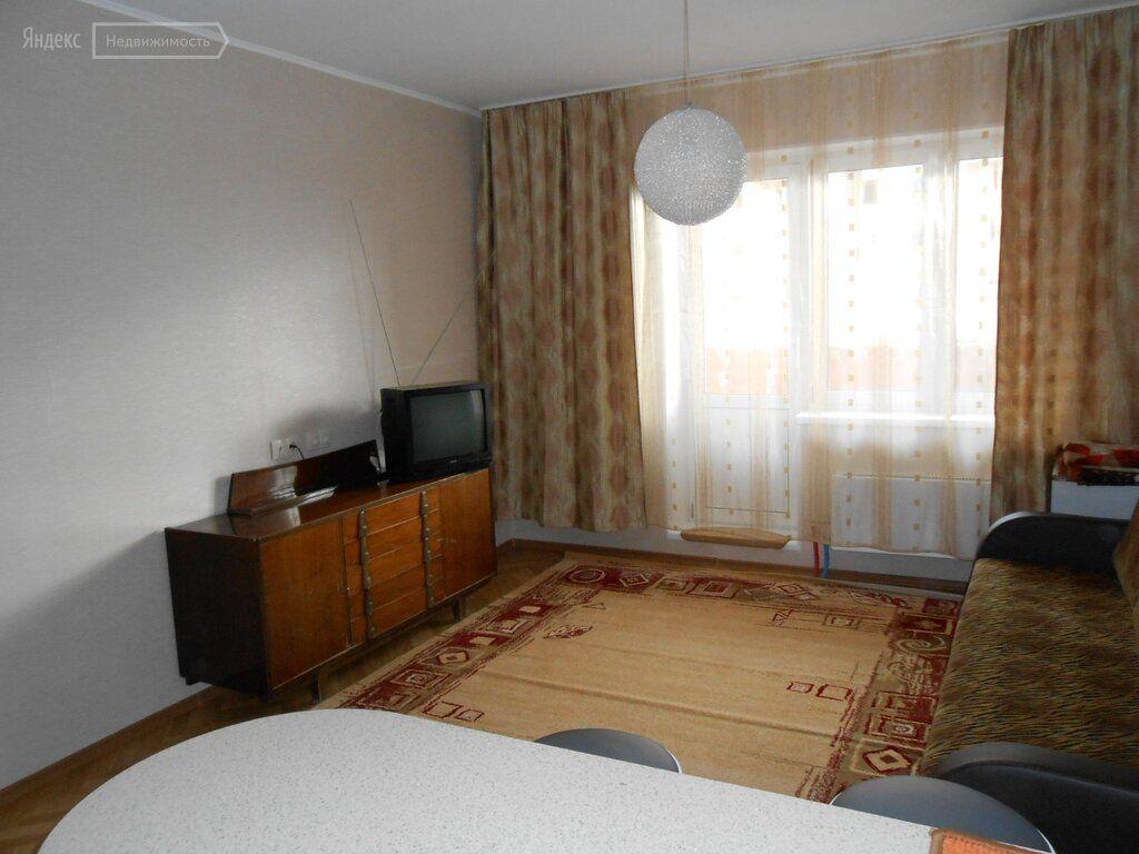 Продажа студии деревня Павлино, цена 3400000 рублей, 2020 год объявление №436942 на megabaz.ru