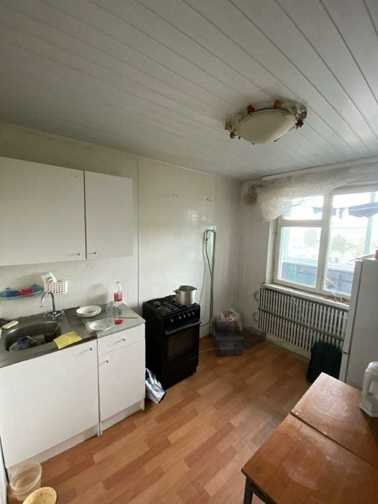Продажа двухкомнатной квартиры деревня Горки, цена 2100000 рублей, 2020 год объявление №501600 на megabaz.ru