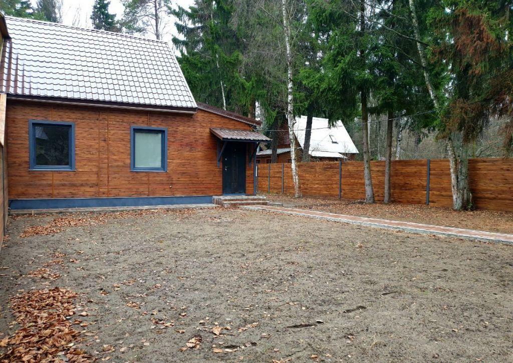 Продажа дома дачный посёлок Кратово, Большая Сосновая улица, цена 6500000 рублей, 2021 год объявление №387784 на megabaz.ru