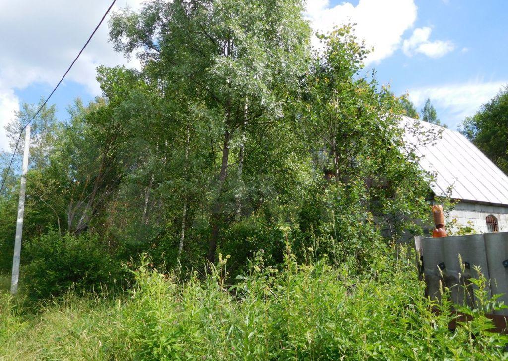 Продажа дома садовое товарищество Электрон, цена 400000 рублей, 2021 год объявление №659073 на megabaz.ru