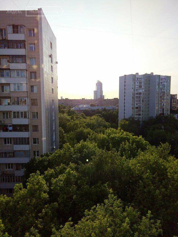 Аренда однокомнатной квартиры Москва, метро Семеновская, Измайловское шоссе 27, цена 45000 рублей, 2020 год объявление №1108143 на megabaz.ru