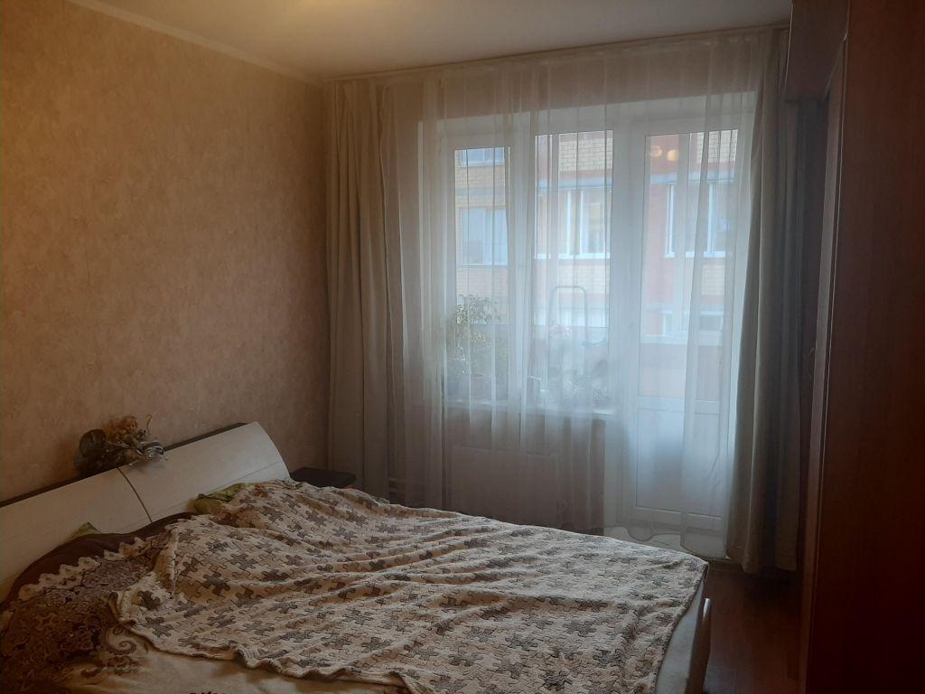 Аренда двухкомнатной квартиры деревня Марусино, Заречная улица 37к4, цена 25000 рублей, 2020 год объявление №1202556 на megabaz.ru