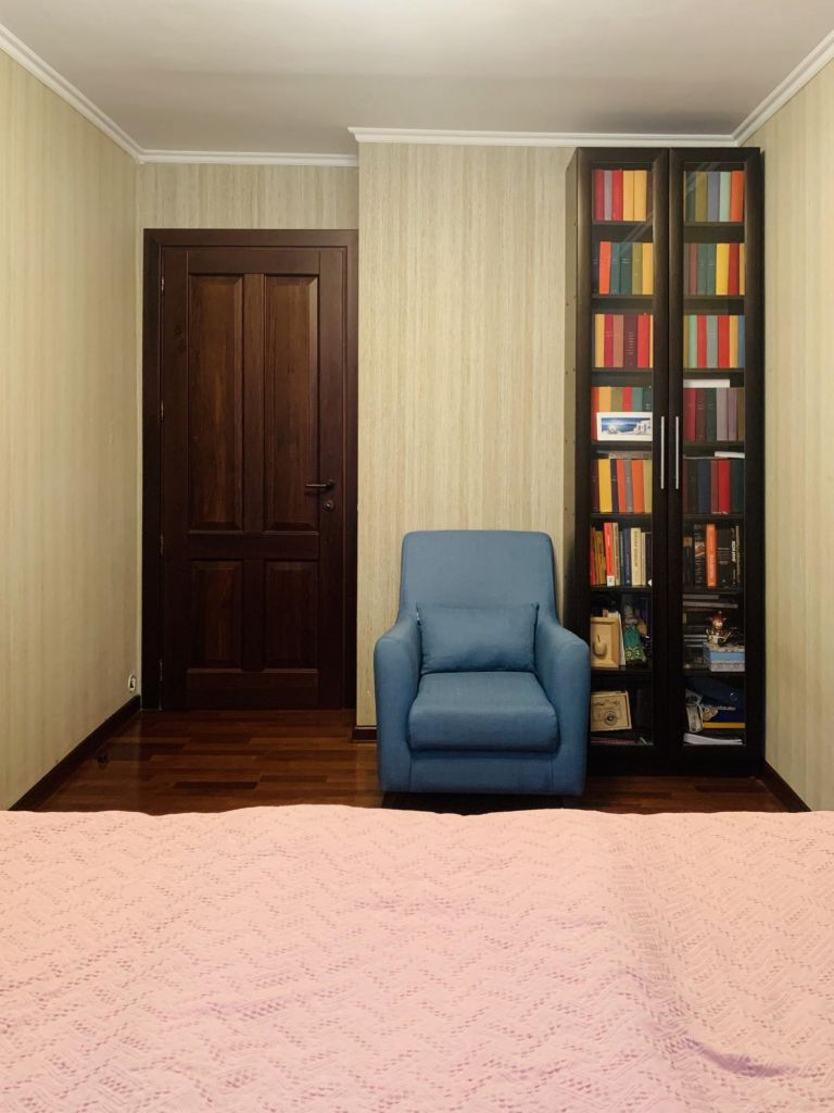 Продажа двухкомнатной квартиры деревня Селятино, цена 5300000 рублей, 2020 год объявление №462419 на megabaz.ru