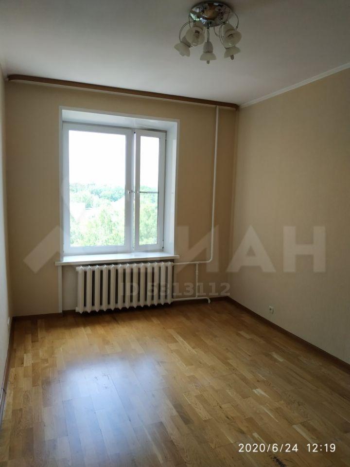 Аренда двухкомнатной квартиры поселок Барвиха, цена 33000 рублей, 2020 год объявление №1109834 на megabaz.ru