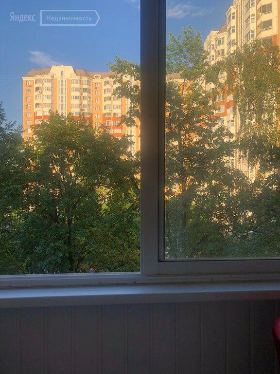 Продажа двухкомнатной квартиры Москва, метро Первомайская, 15-я Парковая улица 18к1, цена 8600000 рублей, 2020 год объявление №500036 на megabaz.ru
