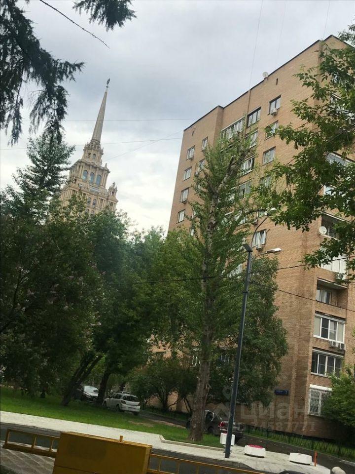 Аренда двухкомнатной квартиры Москва, метро Краснопресненская, Украинский бульвар 3, цена 80000 рублей, 2021 год объявление №1405139 на megabaz.ru