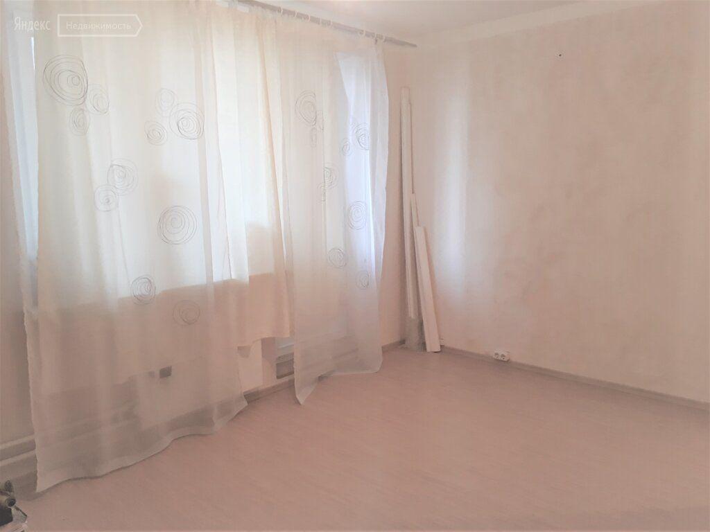 Продажа однокомнатной квартиры Лобня, улица Ленина 71, цена 4300000 рублей, 2020 год объявление №446758 на megabaz.ru
