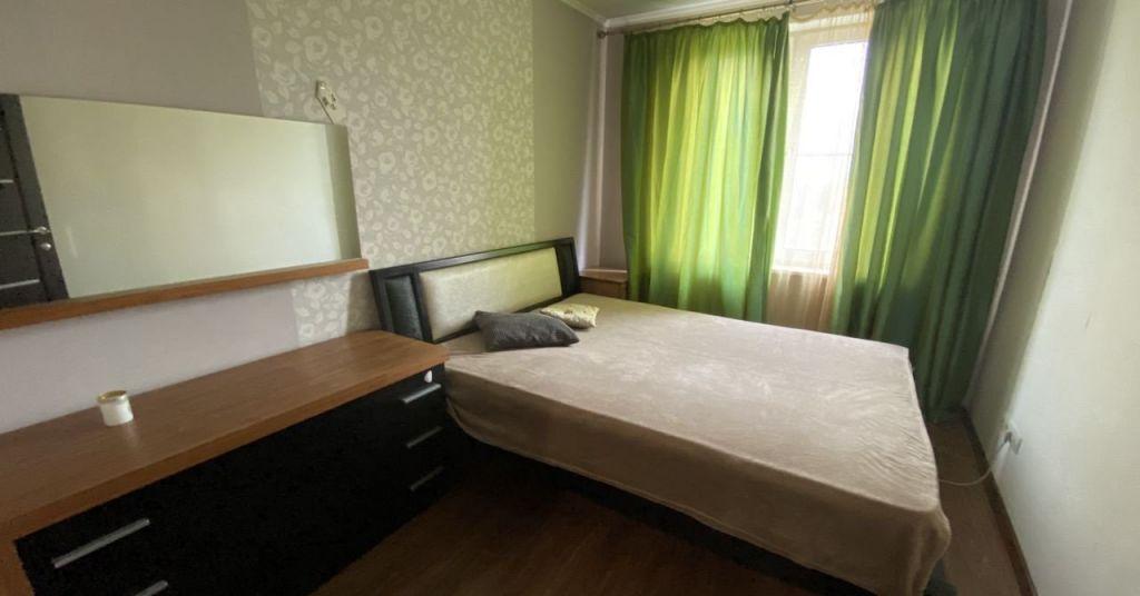 Аренда двухкомнатной квартиры Королёв, проспект Королёва 5, цена 30000 рублей, 2020 год объявление №1123556 на megabaz.ru