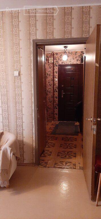 Продажа трёхкомнатной квартиры Москва, метро Отрадное, улица Декабристов 29А, цена 9300000 рублей, 2020 год объявление №435403 на megabaz.ru