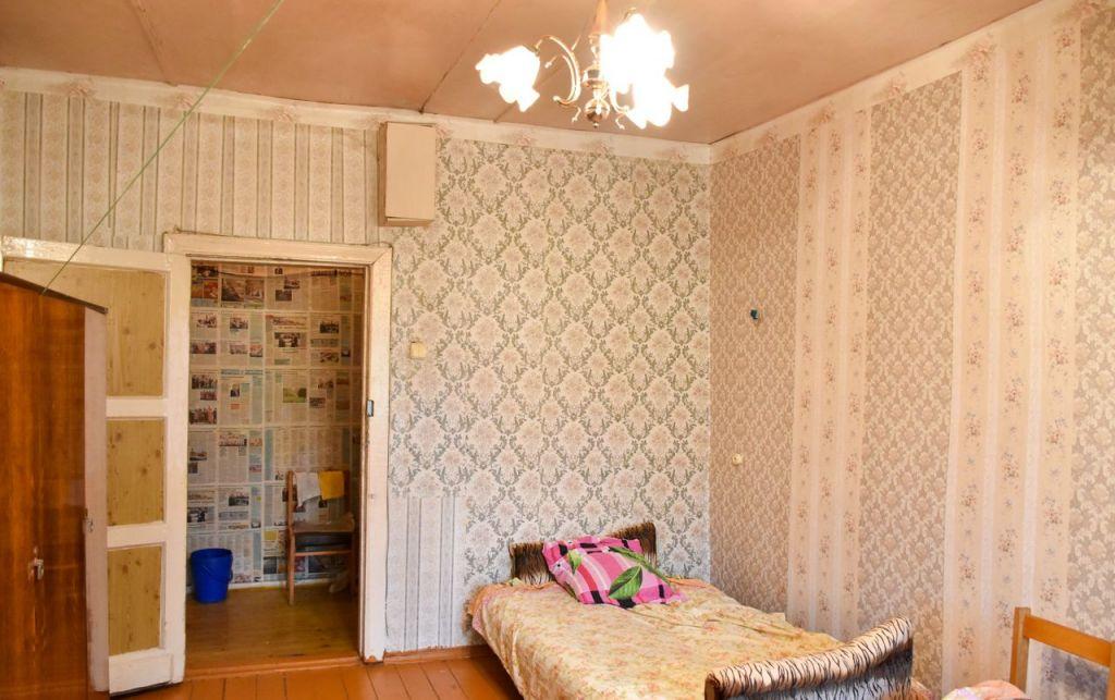 Продажа комнаты дачный посёлок Кратово, улица Мира 2, цена 990000 рублей, 2020 год объявление №436550 на megabaz.ru