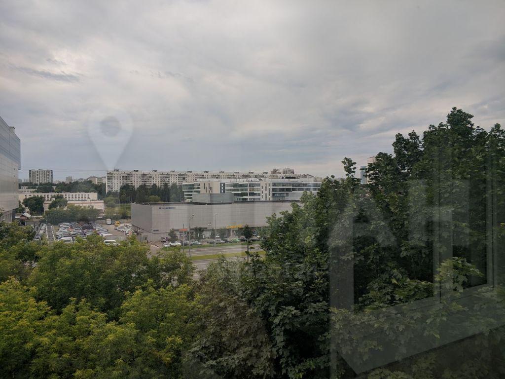 Аренда однокомнатной квартиры Москва, метро Пражская, Россошанский проезд 4к3, цена 40000 рублей, 2020 год объявление №1129134 на megabaz.ru