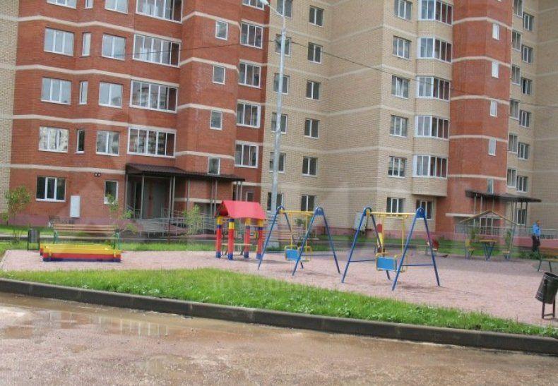Продажа двухкомнатной квартиры рабочий поселок Новоивановское, улица Агрохимиков 19, цена 8850000 рублей, 2021 год объявление №439185 на megabaz.ru