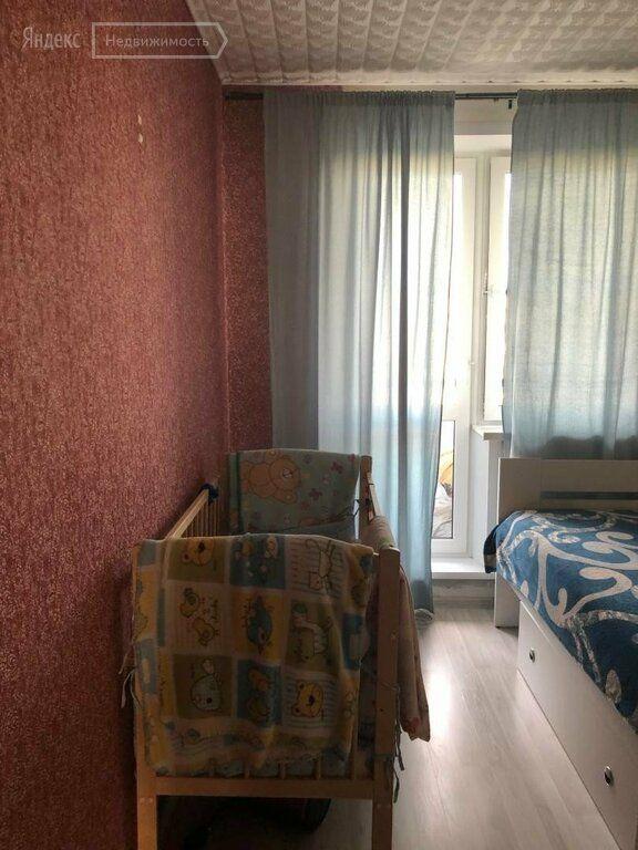 Продажа трёхкомнатной квартиры Москва, метро Владыкино, Алтуфьевское шоссе 13к2, цена 11700000 рублей, 2020 год объявление №493436 на megabaz.ru