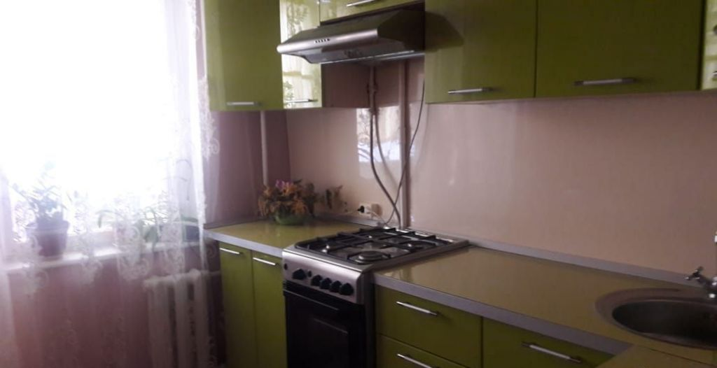 Продажа двухкомнатной квартиры село Строкино, цена 3200000 рублей, 2020 год объявление №477310 на megabaz.ru