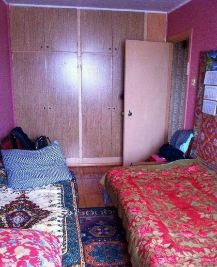 Продажа трёхкомнатной квартиры село Узуново, цена 2300000 рублей, 2020 год объявление №446071 на megabaz.ru