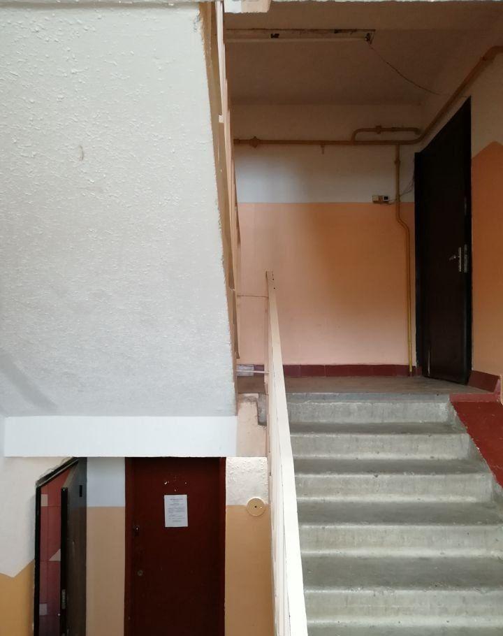 Продажа двухкомнатной квартиры деревня Манушкино, цена 2650000 рублей, 2020 год объявление №408777 на megabaz.ru