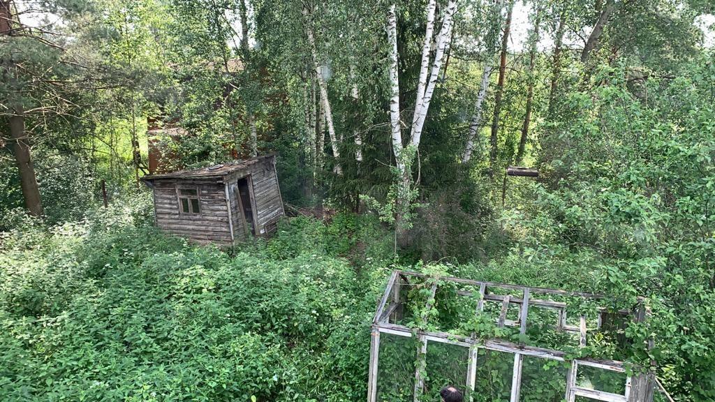 Продажа дома деревня Алфёрово, цена 270000 рублей, 2020 год объявление №451463 на megabaz.ru