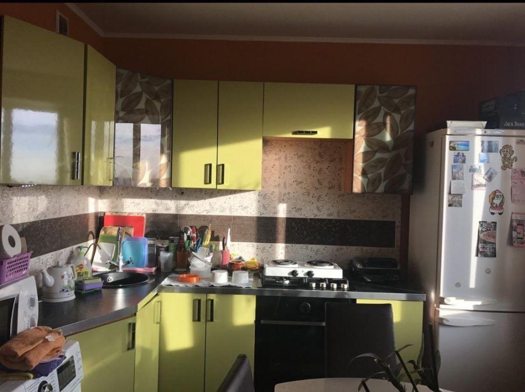 Аренда однокомнатной квартиры поселок Быково, Каштановая улица, цена 20000 рублей, 2020 год объявление №1108921 на megabaz.ru