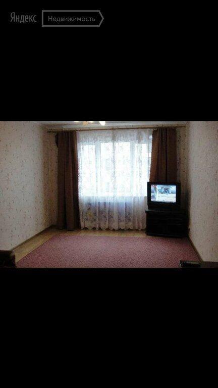 Аренда однокомнатной квартиры поселок ВНИИССОК, Рябиновая улица 4, цена 30000 рублей, 2020 год объявление №1120485 на megabaz.ru