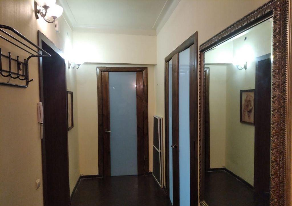 Продажа двухкомнатной квартиры Жуковский, улица Маяковского 8, цена 5600000 рублей, 2020 год объявление №439177 на megabaz.ru