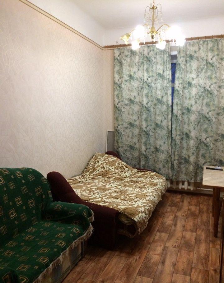 Продажа комнаты Яхрома, улица Бусалова 8, цена 700000 рублей, 2020 год объявление №440548 на megabaz.ru