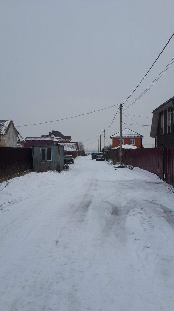 Продажа дома деревня Клишева, цена 5800000 рублей, 2020 год объявление №439009 на megabaz.ru