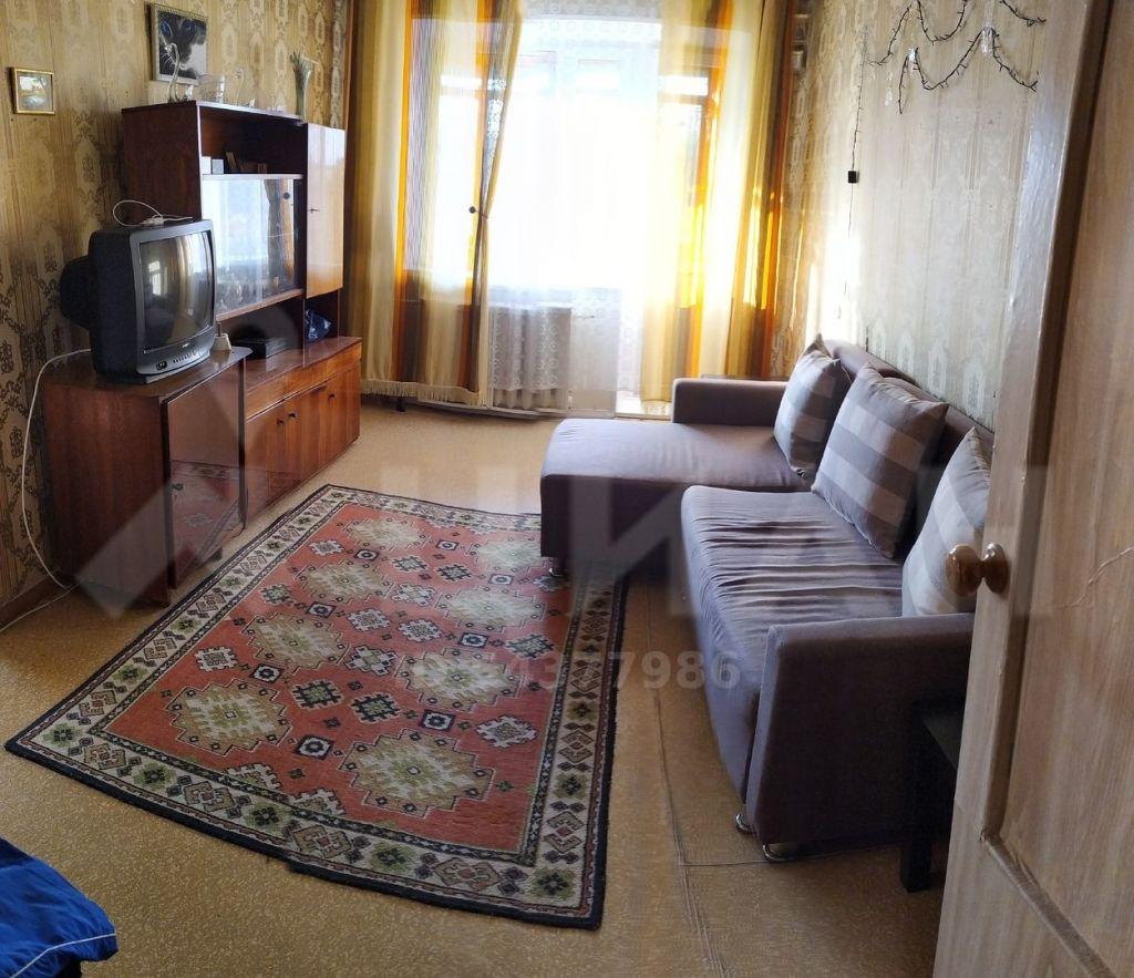 Аренда двухкомнатной квартиры Лобня, Краснополянская улица 29, цена 20000 рублей, 2020 год объявление №1128007 на megabaz.ru