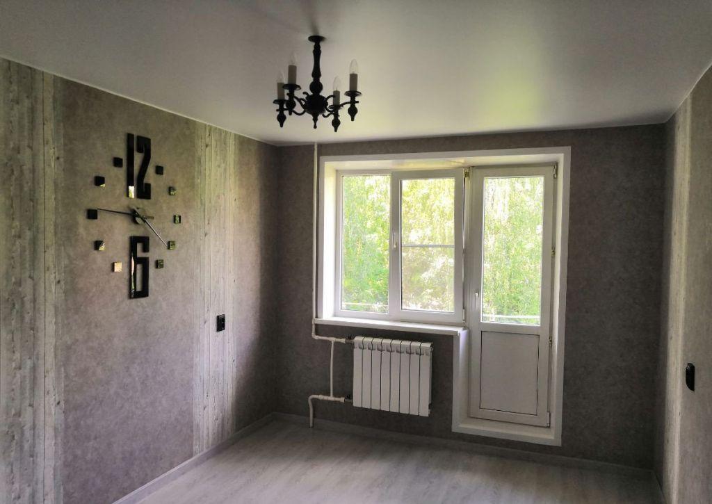 Продажа однокомнатной квартиры Яхрома, улица Ленина 13, цена 2300000 рублей, 2020 год объявление №437706 на megabaz.ru
