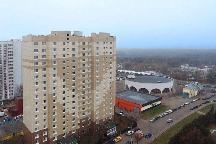 Продажа двухкомнатной квартиры Москва, метро Орехово, Шипиловский проезд 39к2, цена 10700000 рублей, 2020 год объявление №437422 на megabaz.ru