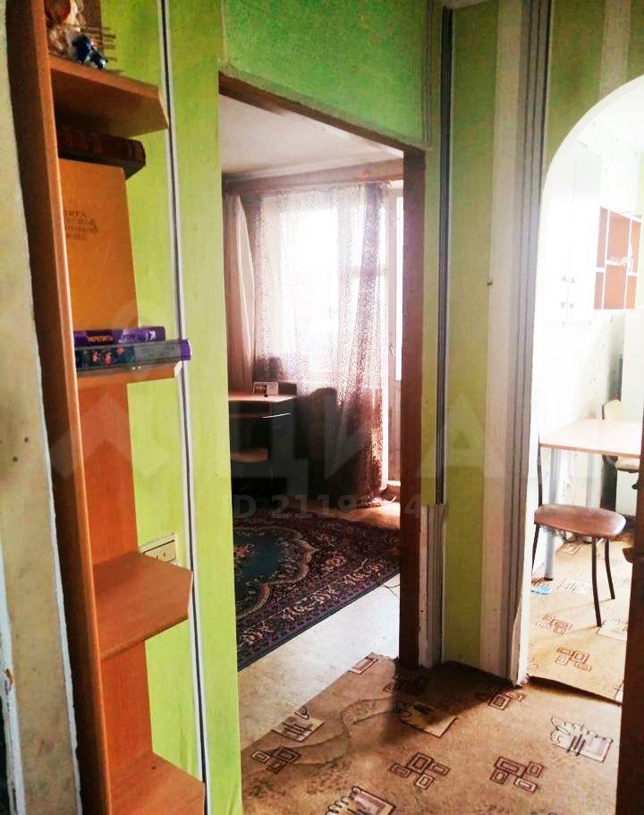 Продажа однокомнатной квартиры Мытищи, метро Красные ворота, Лётная улица 46к3, цена 3900000 рублей, 2020 год объявление №503284 на megabaz.ru