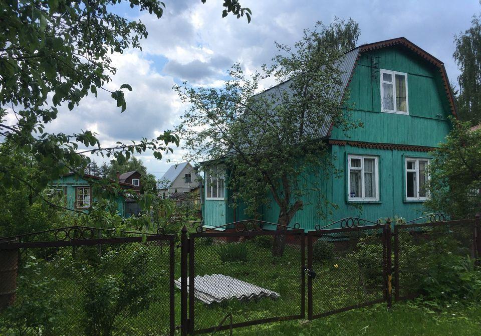 Продажа дома садовое товарищество Родник, цена 1000000 рублей, 2020 год объявление №401990 на megabaz.ru