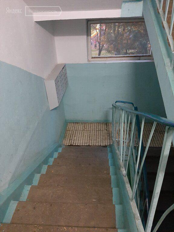 Продажа трёхкомнатной квартиры деревня Кривцово, цена 4800000 рублей, 2021 год объявление №685036 на megabaz.ru
