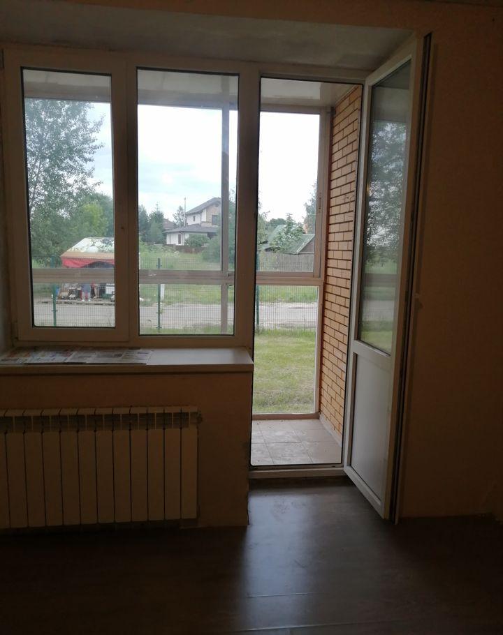 Продажа однокомнатной квартиры деревня Мотяково, цена 3100000 рублей, 2020 год объявление №435468 на megabaz.ru