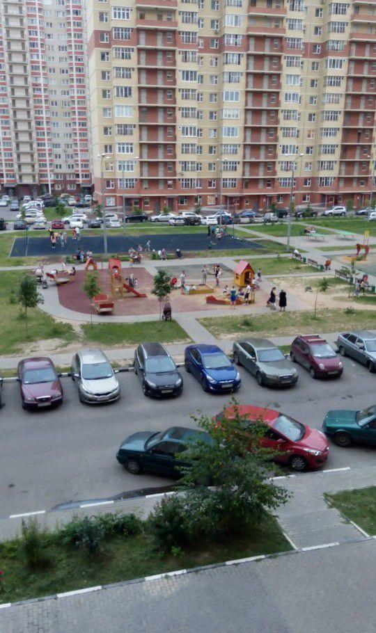 Аренда однокомнатной квартиры Балашиха, улица Дмитриева 6, цена 20000 рублей, 2020 год объявление №1118929 на megabaz.ru