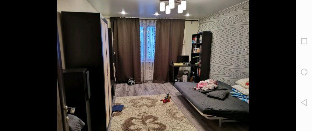 Продажа двухкомнатной квартиры Люберцы, проспект Гагарина 22к1, цена 9850000 рублей, 2020 год объявление №511586 на megabaz.ru