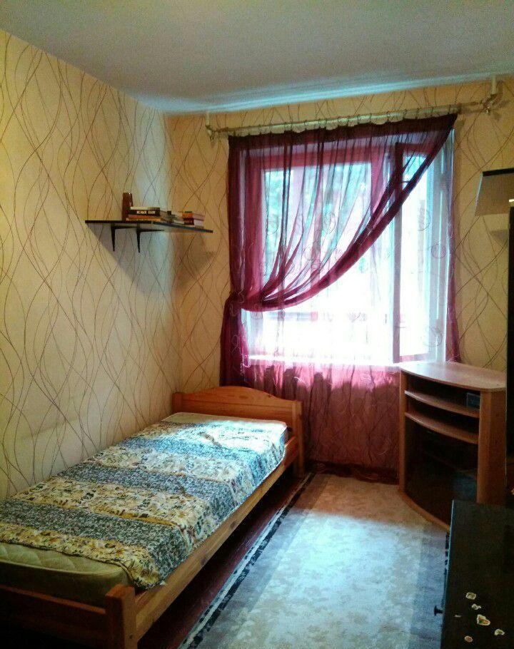 Аренда трёхкомнатной квартиры поселок Горки-2, цена 30000 рублей, 2021 год объявление №1120755 на megabaz.ru