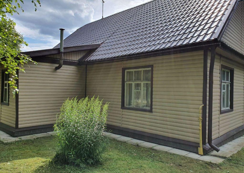 Продажа дома село Немчиновка, 8-й просек 7, цена 30000000 рублей, 2021 год объявление №458041 на megabaz.ru