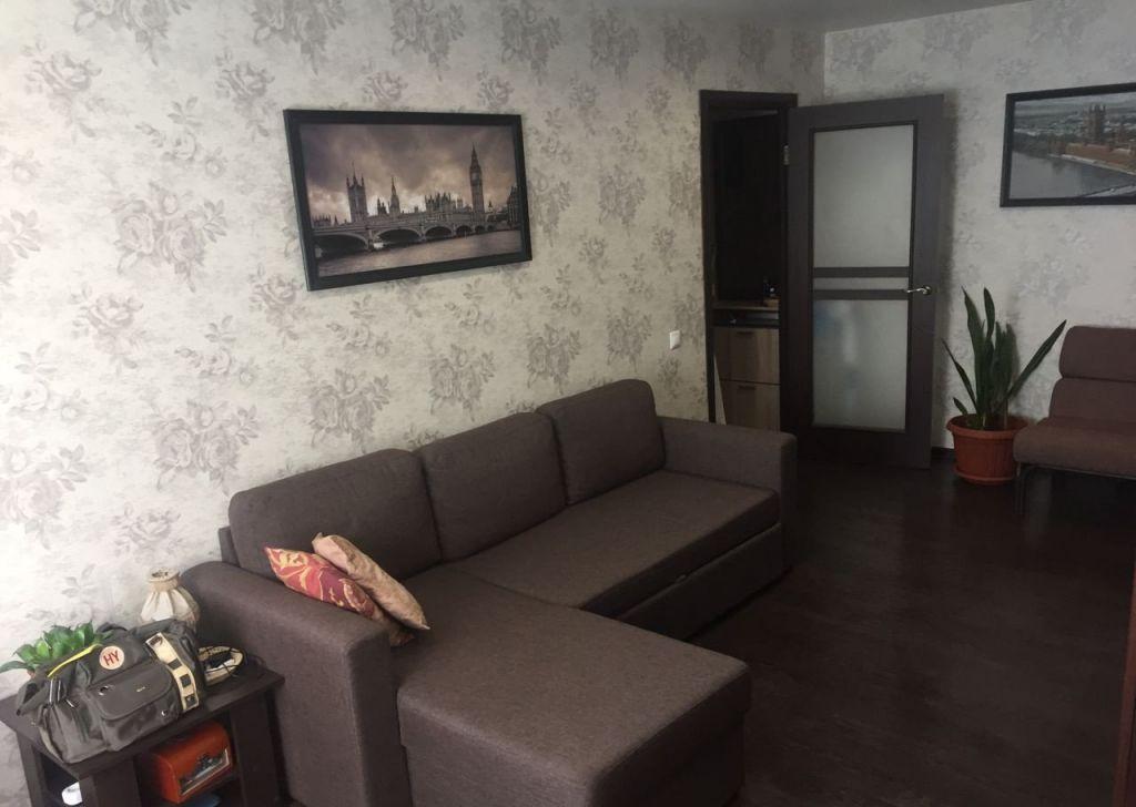 Продажа однокомнатной квартиры Москва, метро Орехово, Шипиловская улица 18, цена 5900000 рублей, 2020 год объявление №435721 на megabaz.ru