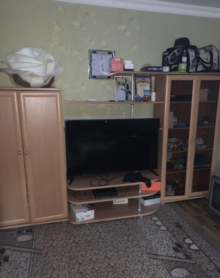 Продажа двухкомнатной квартиры Краснозаводск, улица Горького 1, цена 2190000 рублей, 2020 год объявление №498016 на megabaz.ru