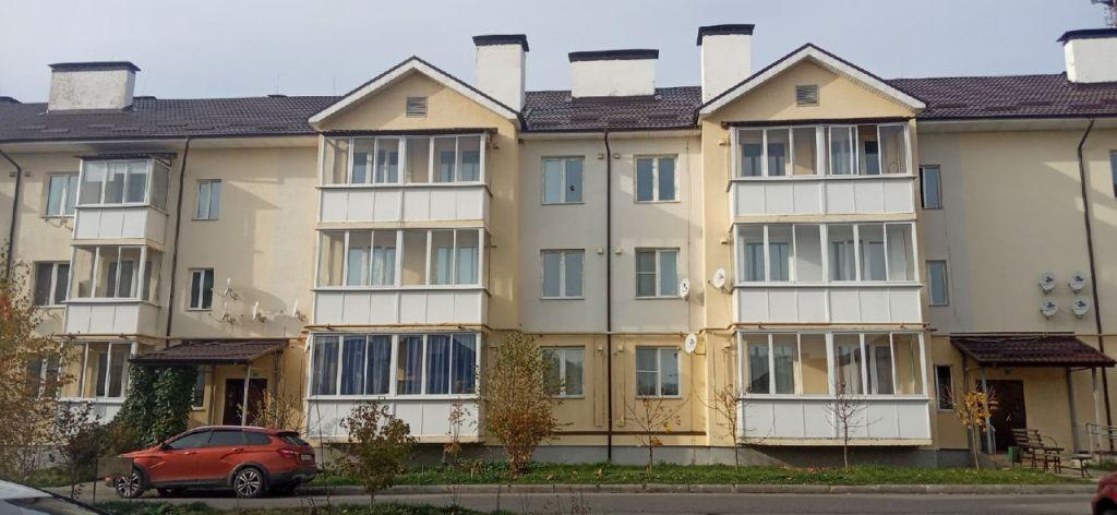 Аренда двухкомнатной квартиры село Верзилово, Преображенский проспект 6, цена 12000 рублей, 2021 год объявление №1256106 на megabaz.ru