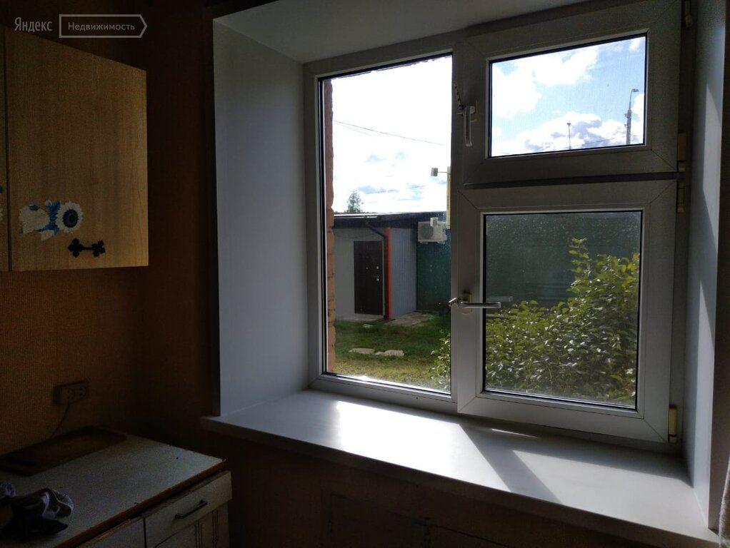 Аренда однокомнатной квартиры Рошаль, Советская улица 25, цена 7000 рублей, 2020 год объявление №1217994 на megabaz.ru