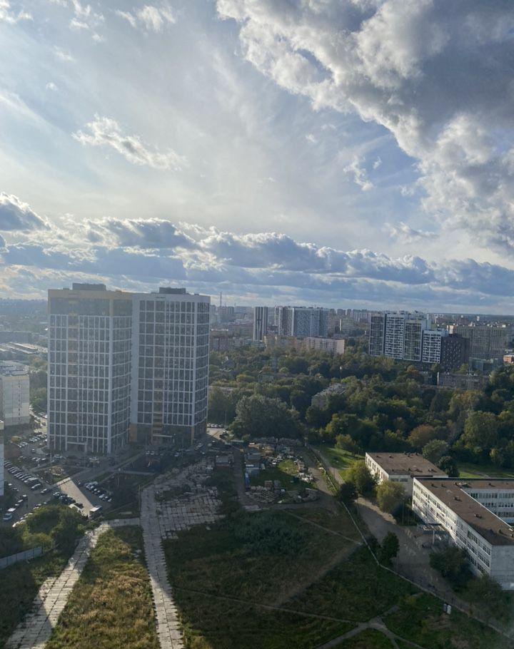 Продажа однокомнатной квартиры Мытищи, улица Академика Каргина 42, цена 6500000 рублей, 2020 год объявление №505272 на megabaz.ru