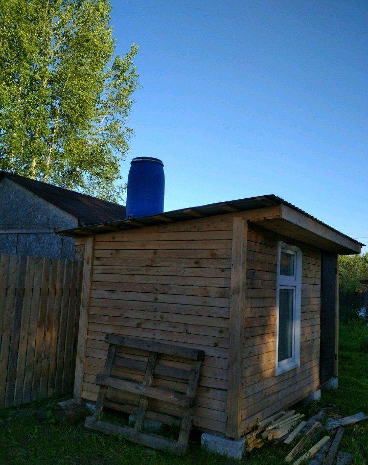Продажа дома СНТ Полянка, цена 550000 рублей, 2021 год объявление №436911 на megabaz.ru