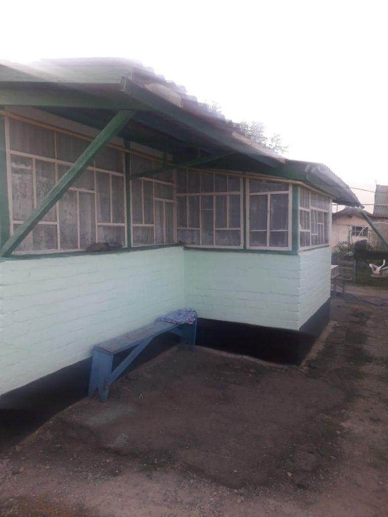 Продажа дома село Ильинское, цена 800 рублей, 2020 год объявление №488109 на megabaz.ru