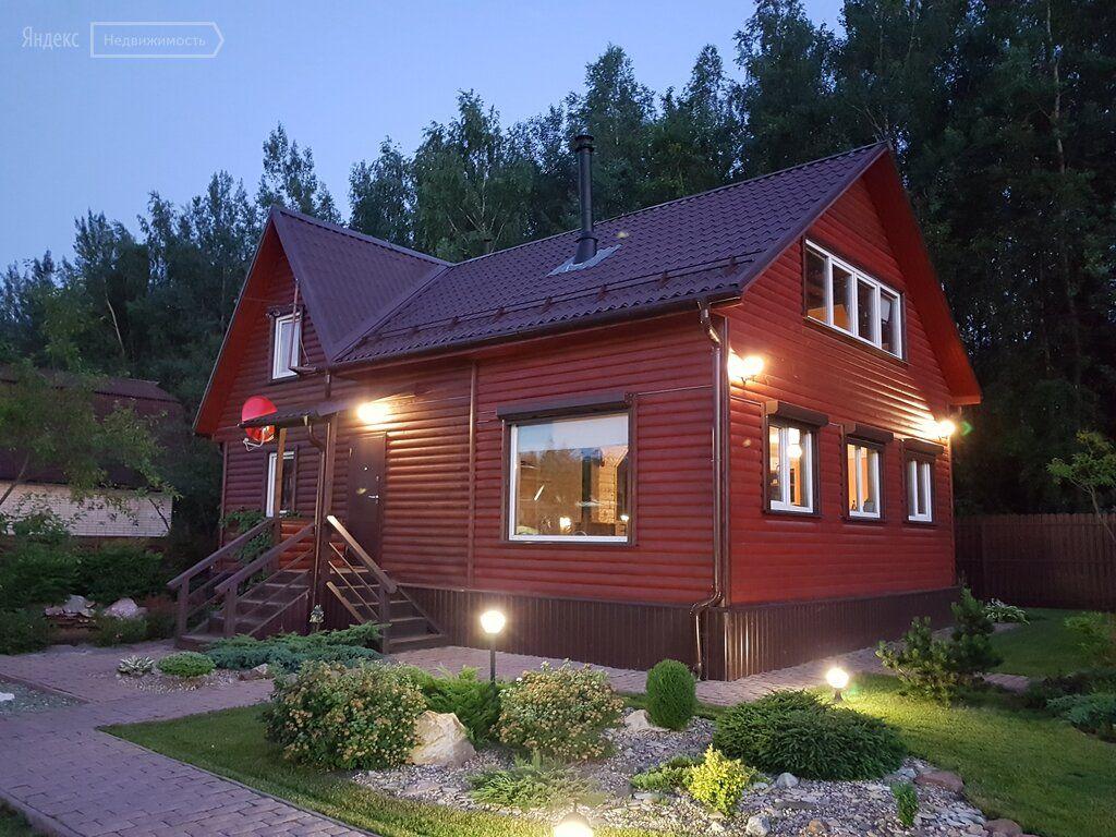 Продажа дома СНТ Отдых, цена 5990000 рублей, 2021 год объявление №450783 на megabaz.ru