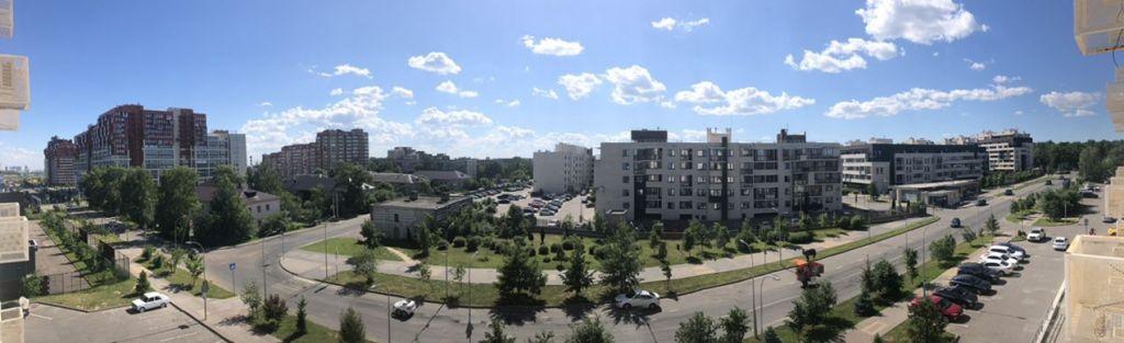 Аренда двухкомнатной квартиры поселок Отрадное, Пятницкая улица 5, цена 40000 рублей, 2021 год объявление №1109314 на megabaz.ru