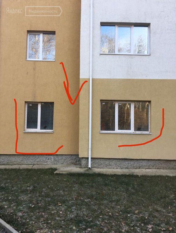 Продажа двухкомнатной квартиры деревня Бородино, Варшавское шоссе 82, цена 3700000 рублей, 2020 год объявление №436974 на megabaz.ru