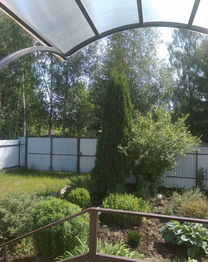 Продажа дома деревня Сорокино, цена 2000000 рублей, 2021 год объявление №458146 на megabaz.ru