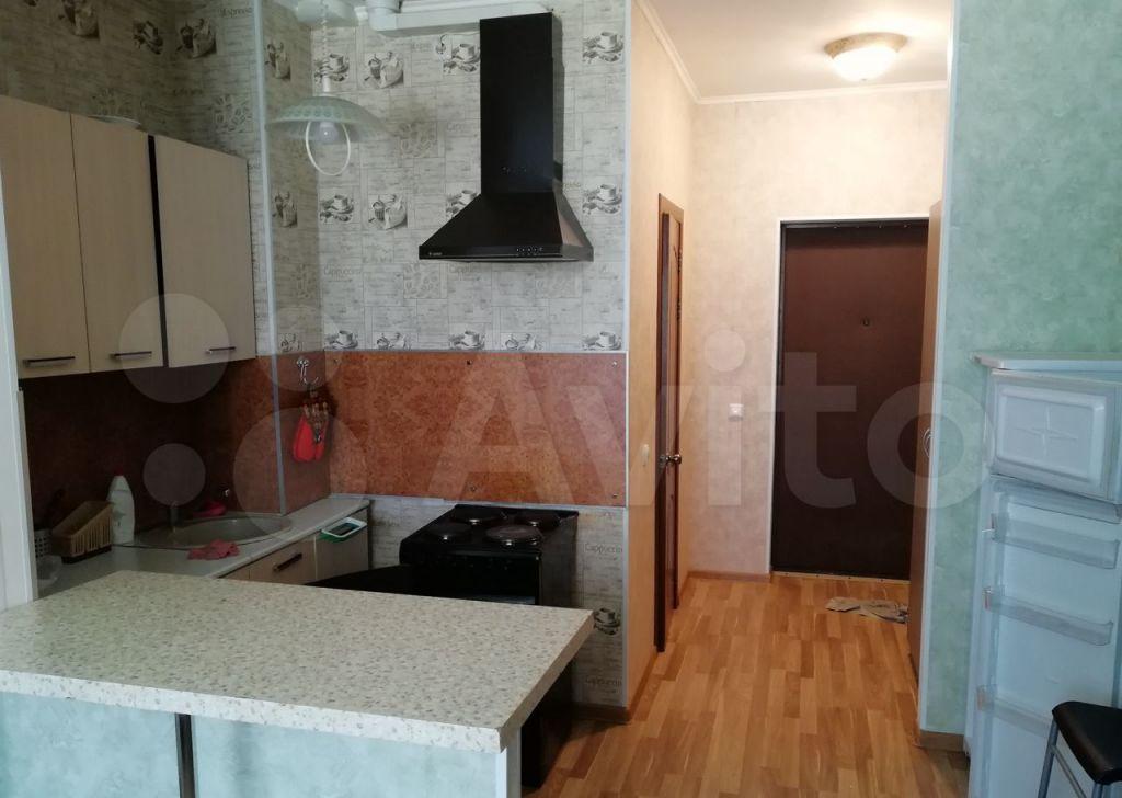 Продажа студии деревня Мотяково, цена 2870000 рублей, 2021 год объявление №682670 на megabaz.ru