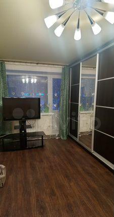Продажа однокомнатной квартиры Дзержинский, Дзержинская улица 24, цена 5100000 рублей, 2021 год объявление №574950 на megabaz.ru